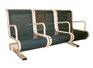 Металлические кресла