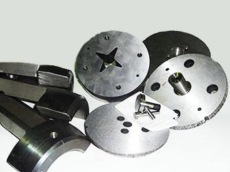 Оказание услуг по металлообработке: